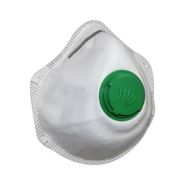 Fastcap Dust Masks Mxv 10/Box