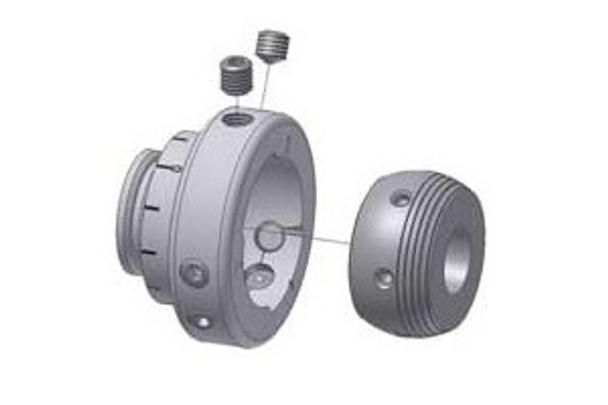 Vicmarc V00367 Ball Adapter for Vicmarc Eccentric Chuck