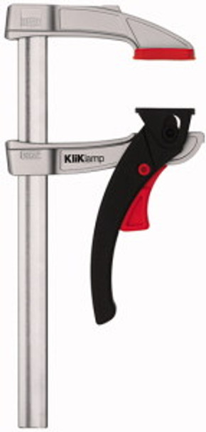 Bessey KLI3.012 KliKlamp, light duty lever clamp 12 inch