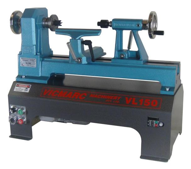 Vicmarc V00736-US VL150 12x14 Bench Top Mini Lathe