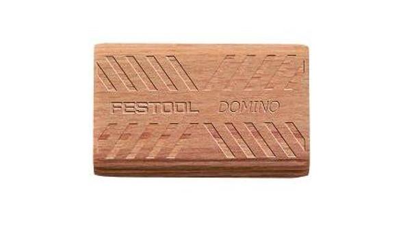 Festool 493296 Beech Domino 5X19X30mm