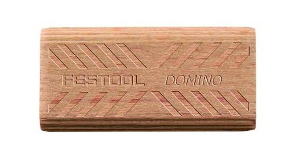 Festool 493297 Beech Domino 6X20X40mm