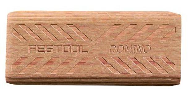Festool 493299 Beech Domino 8X22X50mm