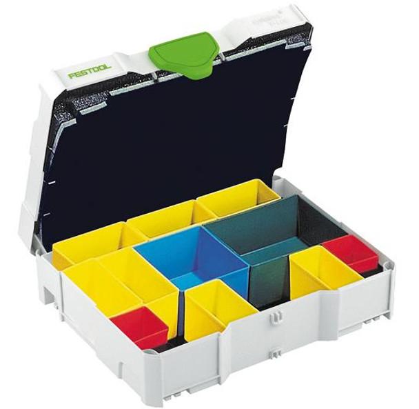 Festool 497694 SYS 1 Box
