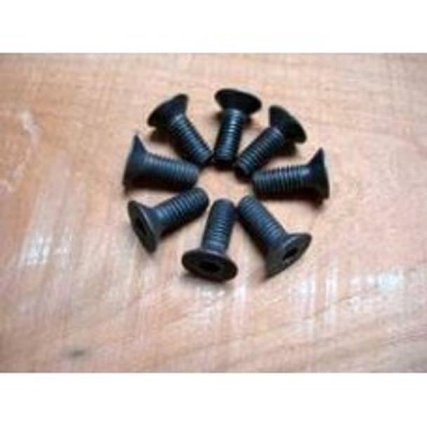 Vicmarc V00997 VM120 / VM150 replacement Jaw screws (8) 200