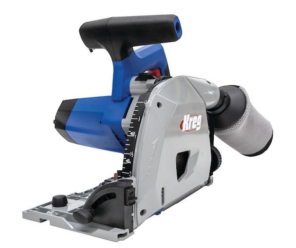 Kreg Adaptive Cutting System Plunge Saw