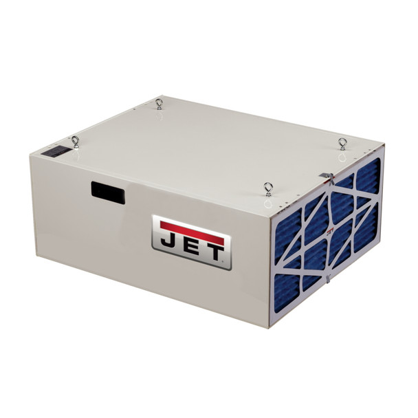 Jet AFS-1000B 1000CFM Air Filter with Remote Control