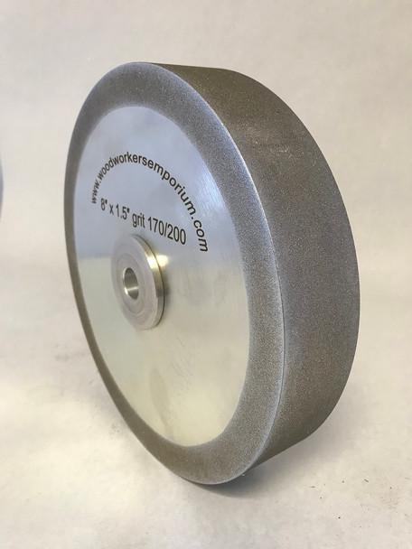 CBN Wheel 180g