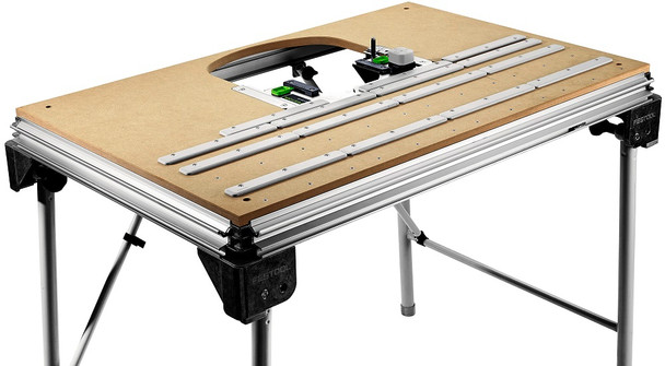 Festool 500869 MFT/3 Conturo Table Set