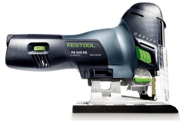 Festool 561593 Jigsaw CARVEX PS 420 EBQ