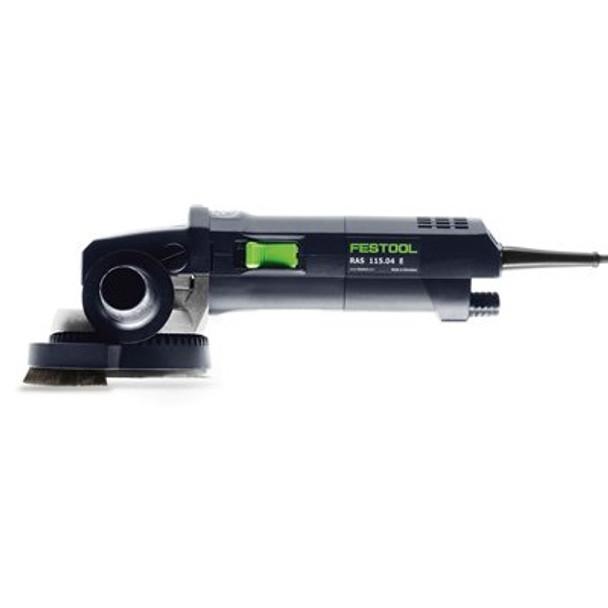 """Festool 570789 4.5"""" Rotary Sander RAS 115.04 E"""