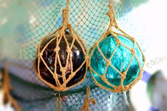 Photo - Glass Buoys PTown