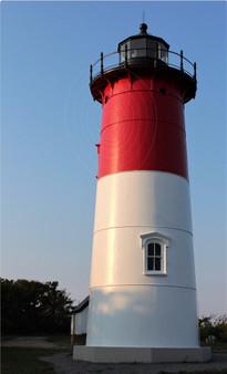 Nauset Lighthouse Eastham Cape Cod
