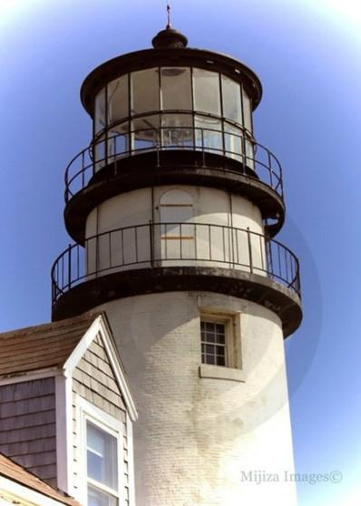 Highland Lighthouse, Truro Cape Cod