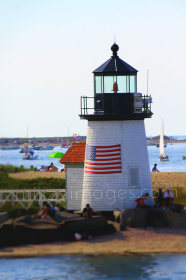 Brant Point Light Nantucket