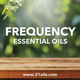 Frequency and Essential Oils