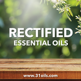 Rectified Essential Oils