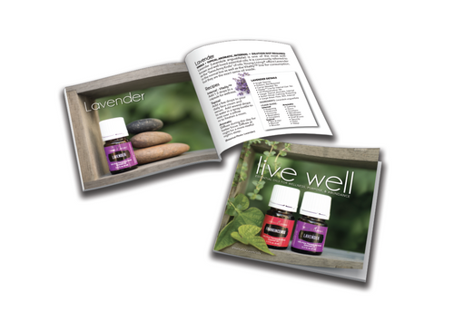 UP TO 85% OFF - Live Well Booklet