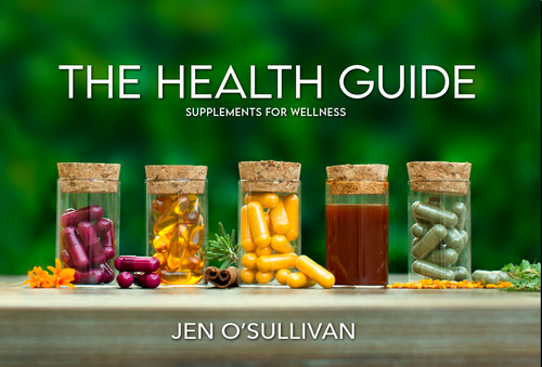 The Health Guide & Course