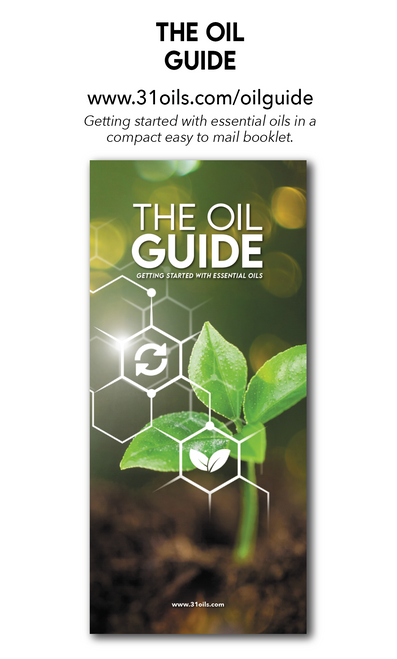 *Updated* The Oil Guide