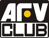 AFV Club Models