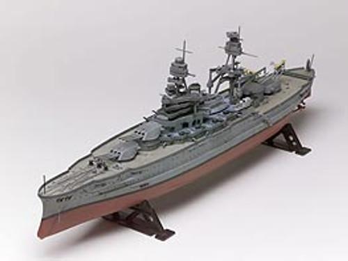 Revell 85-0302 USS 1/426 Arizona Battleship Plastic Model Kit
