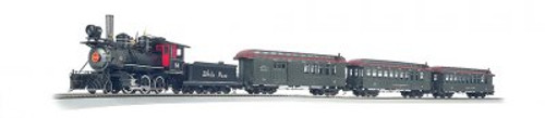 Bachmann 25024 On30 White Pass & Yukon Train Set