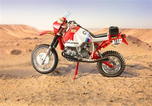 Italeri 4641 1/9 BMW R80 - G/S 1000 Paris-Dakar 1985 Plastic Model Kit