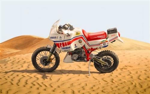 Italeri 4642 1/9 Yamaha Tenere 660cc 1986 Paris-Dakar Version Plastic Model Kit