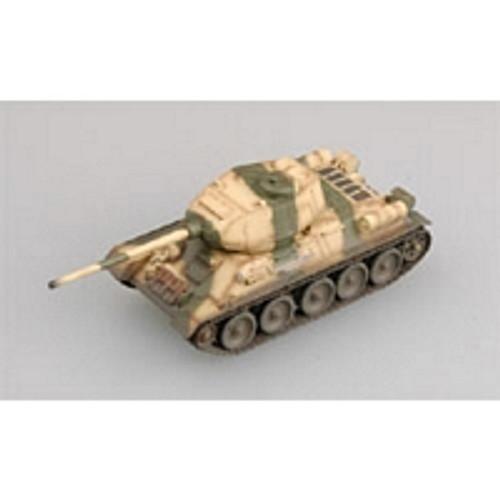 Easy Model 36273 1/72 T-34/85 Iraqi Army Pre-Built