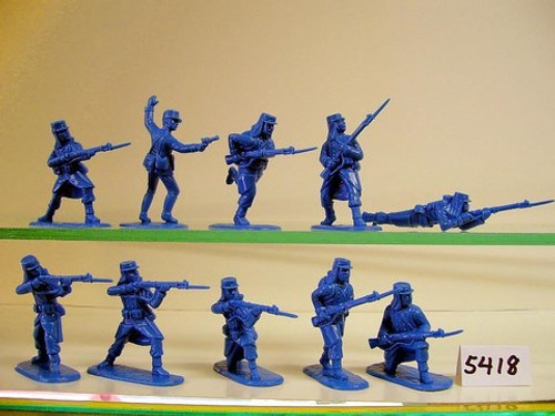 Armies In Plastic 5419 1/32 French Foreign Legion Gallipoli Toy Soldiers a