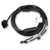 (20061) Zonar Connect™/Zonar 2020® Power Serial Cable