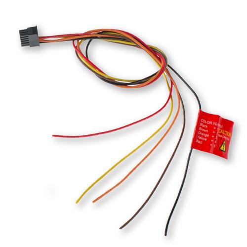 5-Pin Data I/O Cable