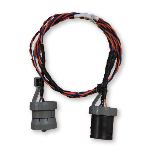 6-Pin to 9-Pin Adapter Cable