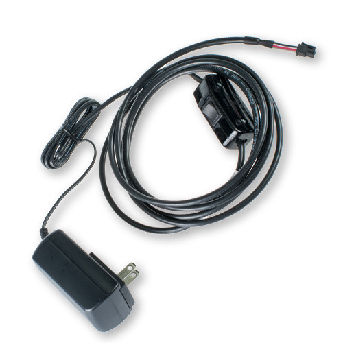 4Pin Power Cable 110AC - 12VDC (80989)