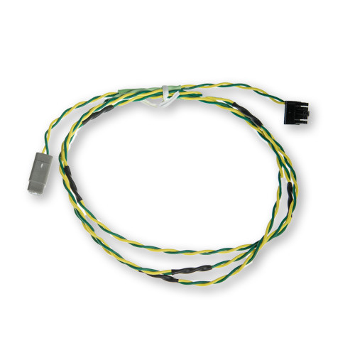 J1939-14 Retro Adapter Cable 10 pin to 2 pin 500K (81528)