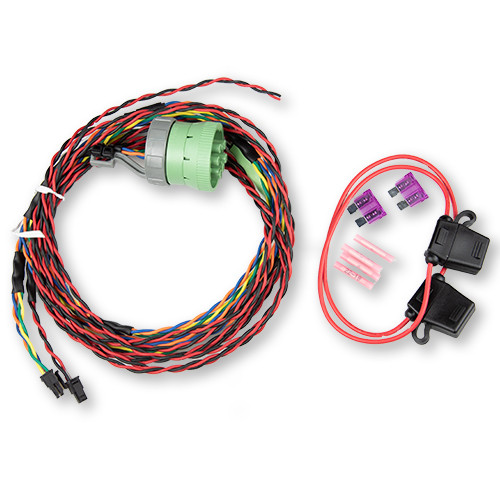 9-Pin 500k Diagnostic Cable (81597)