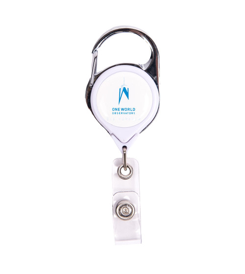 One World Observatory Badge Reel