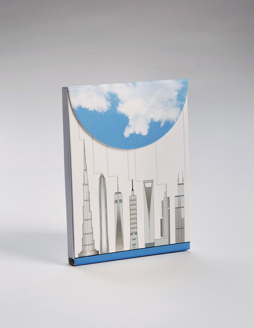 One World Observatory Tallest Skyscrapers Pocket Pad