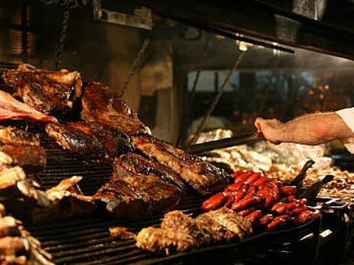Established BBQ Mobile Catering Company For Sale