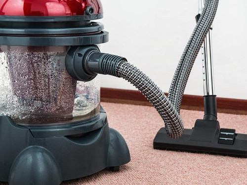 Growing Carpet Cleaning Business for Sale in Central Alberta