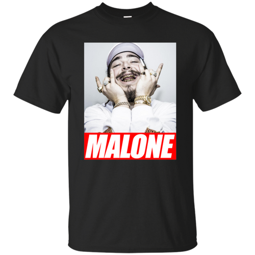 Favorable Post Malone T-Shirt