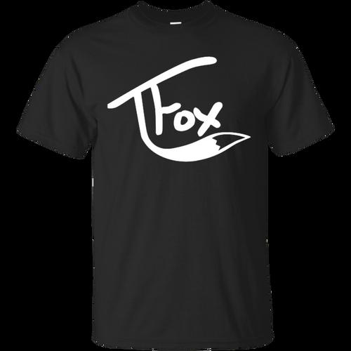 Favorable Tanner fox T-Shirt