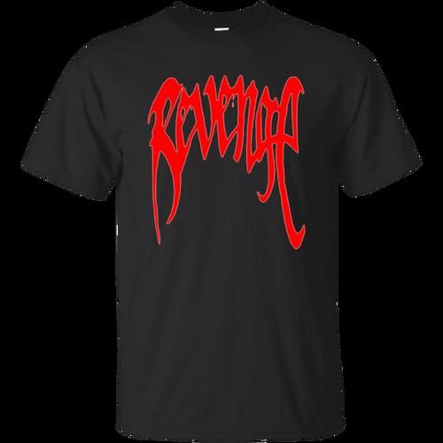 Favorable Xxxtentacion Revenge T-Shirt