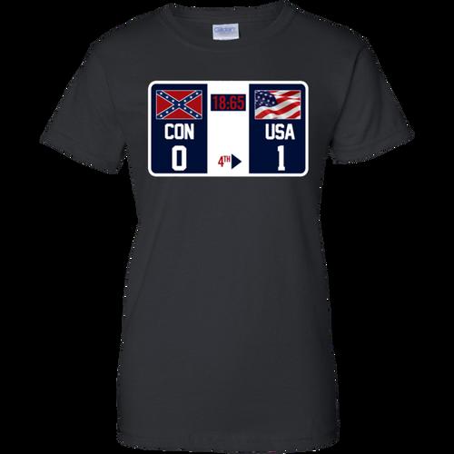Perfect Killer Mike Ladies' T-Shirt