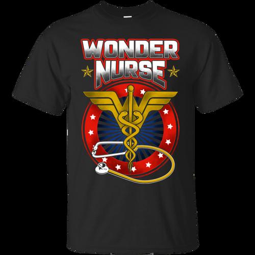 Perfect Wonder Nurse Tshirts
