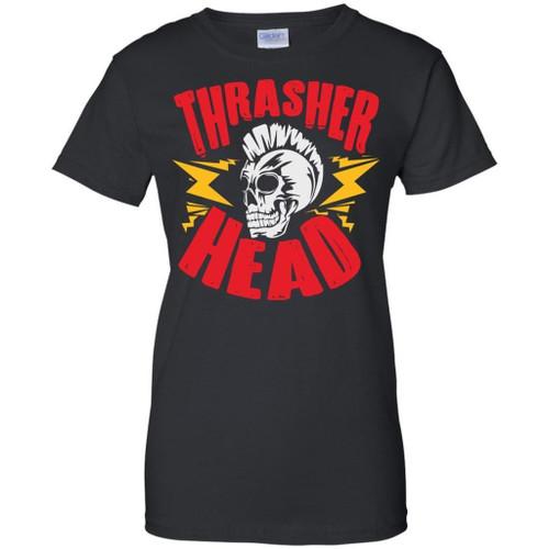 Fabulous Thrasher Head T-shirt