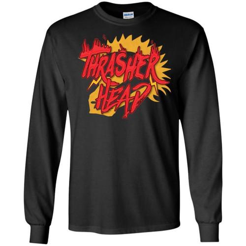 Great Thrasher Head T Shirt