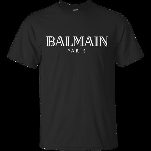 New Balmain Paris T-Shirt