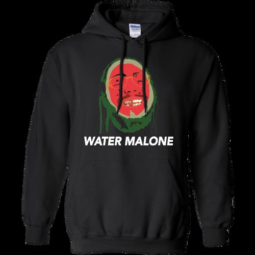 Post Malone � Water Malone funny shirt Hoodie